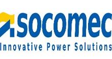 ups socomec logo