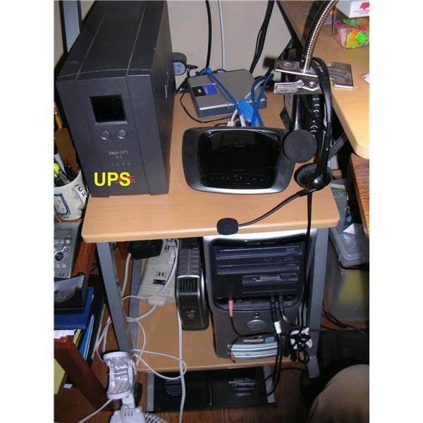 Những lưu ý giúp sử dụng bộ lưu điện UPS an toàn và hiệu quả